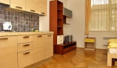 Beautiful apartment in the heart of Prague´s very quiet street  Opatovicka