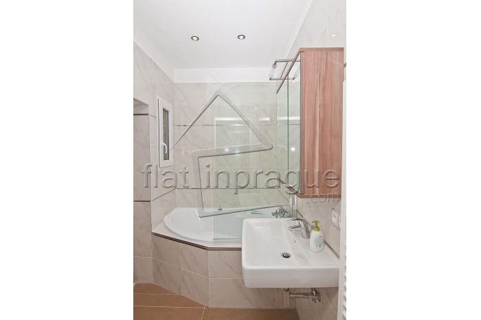 Cozy apartment in demanded location Prague 6 Dejvice