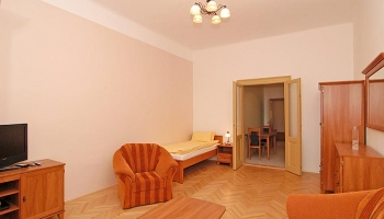 Modern apartment in Prague 2 - Vinohrady
