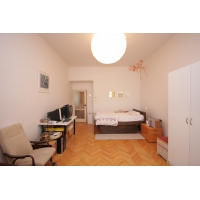 Nice and cozy one bedroom apartment in Prague 2 Vinohrady