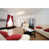Very elegant apartment close to the Prague Castle