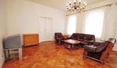 Four rooms in spacious,sunny, modern flat  Liliova