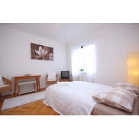 Very cozy fully furnished 1kk apartment in demanded location of Prague 6   Kafkova
