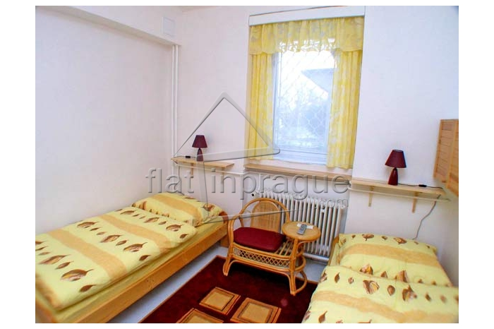 Cosy studio close to the Břevnov monastery