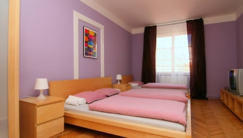 Very comfortable apartment in the historical centre of Prague