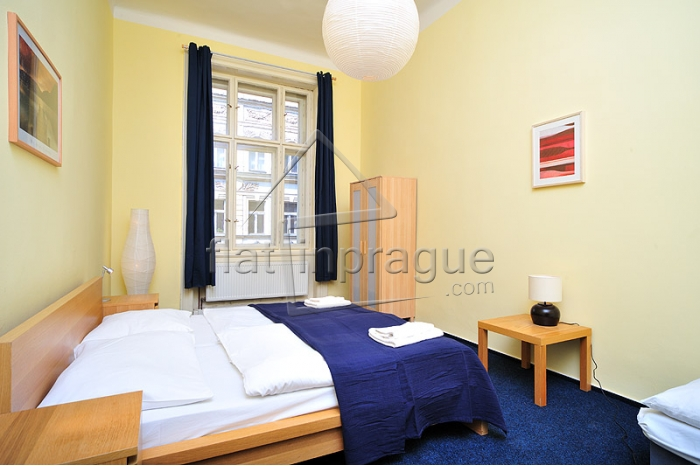 Spacious and modern four bedroom apartment in Old Town