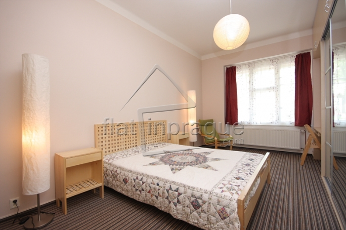 Pleasant, newly renovated apartment in quiet location
