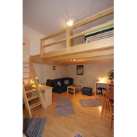 Very cosy fully furnished flat in the heart of Prague