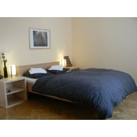 Very nice apartment in the city center for larger groups