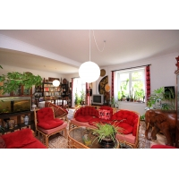 Nice apartment with terrace in a residential area