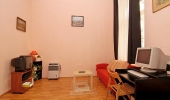Beautiful furnished family apartment in area Letná  Letohradská