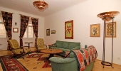 Lovely and spacious apartment in centre of Prague 1  Prokopská