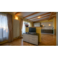Luxuary apartment with terrace on Prague 1