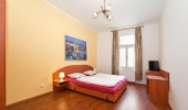 Nice apartment for 3 people in Prague 7  Kamenická