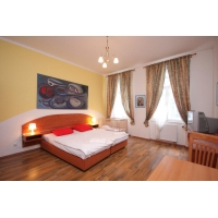 Nice apartment for 4 people in Prague 7  Kamenická