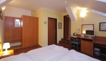 Nice apartment for 2 people in Prague 7