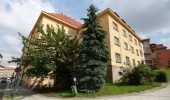 Nice, sunny one bedroom apartment near Petřín park  Hellichova