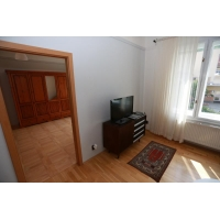 Nice, sunny one bedroom apartment near Petřín park