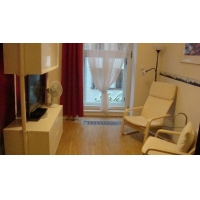 Nice modern apartment near Wenceslas square