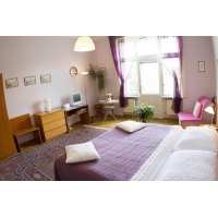 Nice modern apartment with balcony near Wenceslas Square