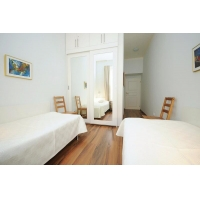 Newly renovated flat in a very good area in the center of Prague