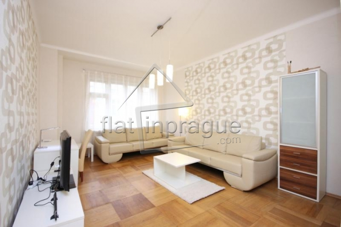 Beautiful modern airconditioned apartment next to National Theater