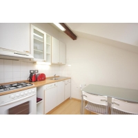Very nice attic apartment near Wenceslas square