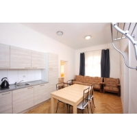 Very nice two bedroom apartment near Wenceslas square
