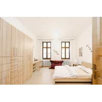 Very nice sunny apartment no. 4 in great locality of Prague 2- Vinohrady