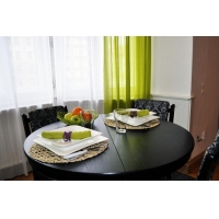 Spacious three bedroom apartment near the Prague Castle  Wuchterlova