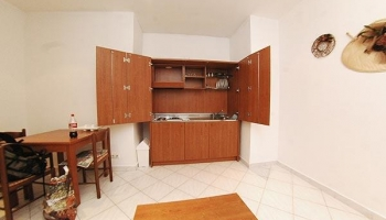 Pleasant two bedroom apartment ideal for students in Prague 3