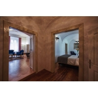 SuperiorTwo-Bedroom Apartment in Old-Town