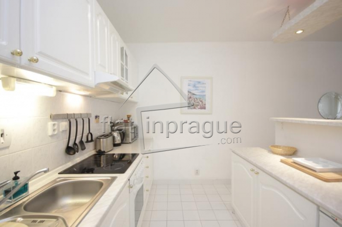 Very nice apartment close to city center