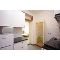 Furnished, Bright one bedroom apartment in Prague 4