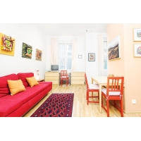 Nice one bedroom apartment in the Old Town