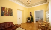 Elegant Romantic apartment with a gallery in Old Town  Liliová