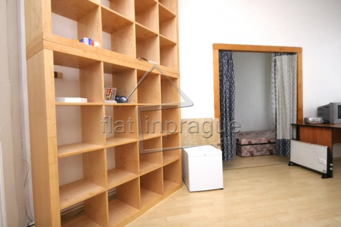 Bright comfortable apartment in Prague 1 Old Town