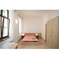 Bright and comfortable studio no.8 in Prague 2 - Vinohrady