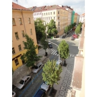Very nice sunny apartment no.12 in Prague 2- Vinohrady