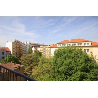 Very nice sunny two bedrooms apartment with three balconies