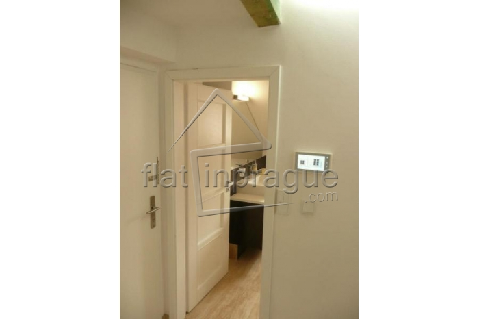 Modern air-conditioned studio apartment in Old Town