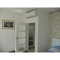 Elegant air-conditioned one bedroom apartment for in a prestige locality of Old