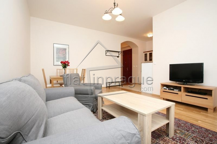 Nice modern apartment in Prague 2 Vinohrady