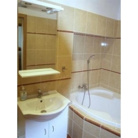 Nice and spacious two bedroom apartment in Prague 2 Vinohrady