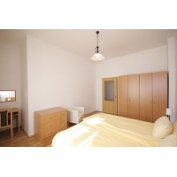Nice and sunny apartment near Rieger park in Prague 2 Vinohrady
