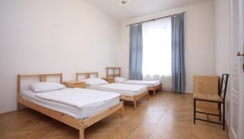 Nice two bedroom apartment, in Prague 2 - Nové Město