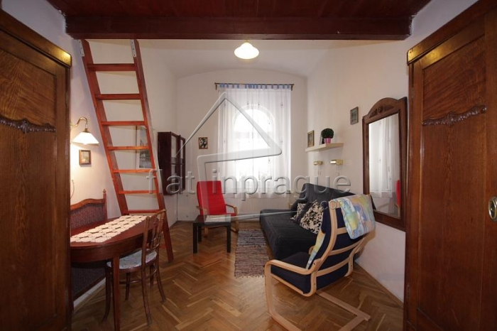 Nice, quiet apartment not far away from  Republiky squar