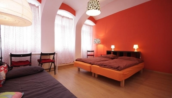 Cosy apartment, completely renovated for very good price!!
