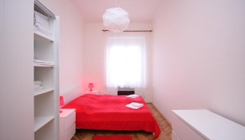 We offer nice one bedroom apartment in Prague 3 - Žižkov
