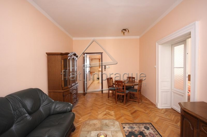 Cozy one bedroom flat, fully furnished